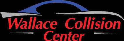 Wallace Collision Center Logo Small