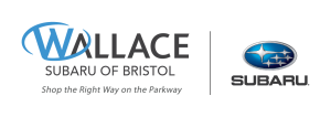 Wallace Subaru of Bristol Logo