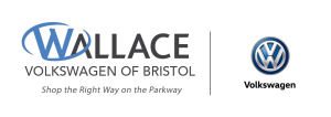 Wallace Volkswagen of Bristol Logo