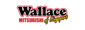 Wallace Mitsubishi of Kingsport Logo