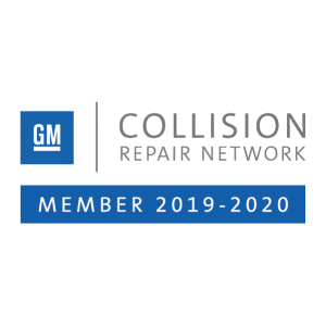 GM Collision Repair Network