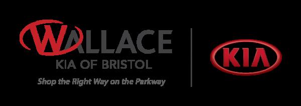 Wallace Kia of Bristol Logo