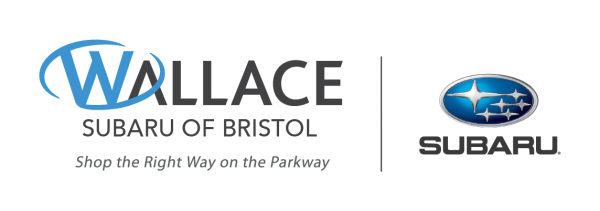 Wallace Subaru of Bristol Logo